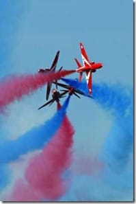 Wings & Wheels Dunsfold 29th and 30th August