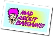 MadAboutBargains