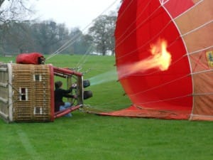 4-3 Inflating the Balloon