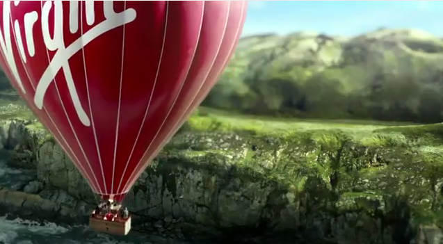 40 Years of Better - TV Ad Launches Virgin Money