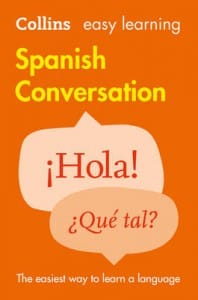 Easy Learning Spanish