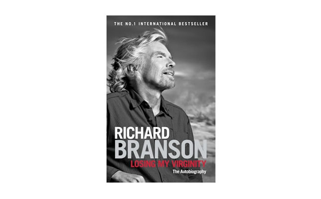 Sir Richard Bransons Autobiography
